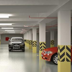 Автостоянки, паркинги Кандалакши