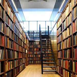 Библиотеки Кандалакши