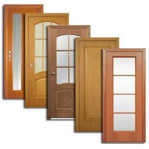 Двери, дверные блоки Кандалакши