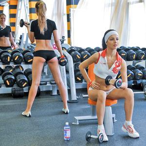 Фитнес-клубы Кандалакши