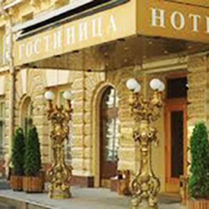 Гостиницы Кандалакши