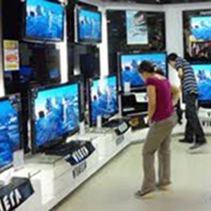 Магазины электроники Кандалакши