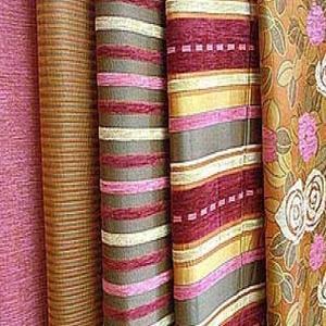 Магазины ткани Кандалакши