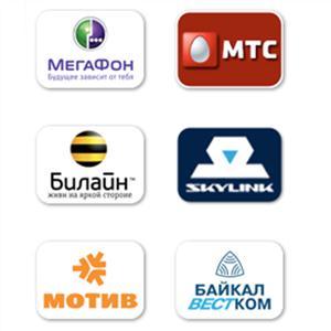 Операторы сотовой связи Кандалакши