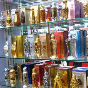 Парфюмерные магазины Кандалакши