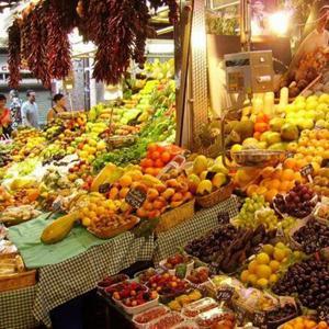 Рынки Кандалакши