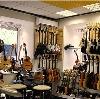 Музыкальные магазины в Кандалакше