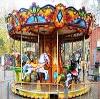 Парки культуры и отдыха в Кандалакше