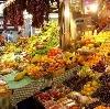 Рынки в Кандалакше