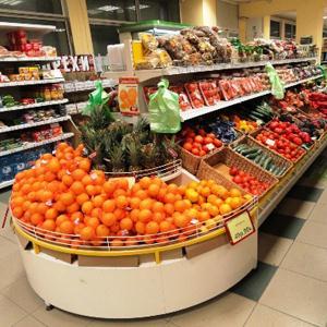 Супермаркеты Кандалакши