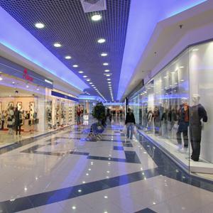 Торговые центры Кандалакши