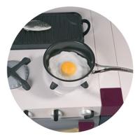 Кафе Уют - иконка «кухня» в Кандалакше